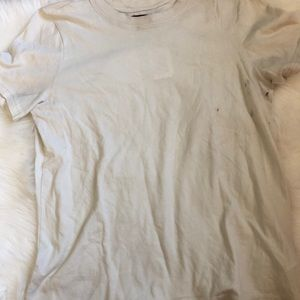 NWT super soft T-shirt urban outfitters L BDG dirt
